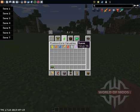 FandomCraft for Minecraft