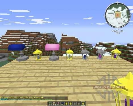 BiblioCraft for Minecraft