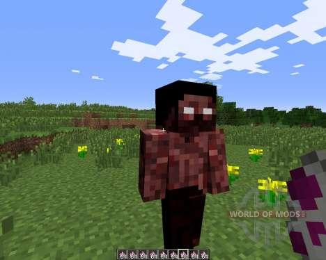 More Herobrines for Minecraft