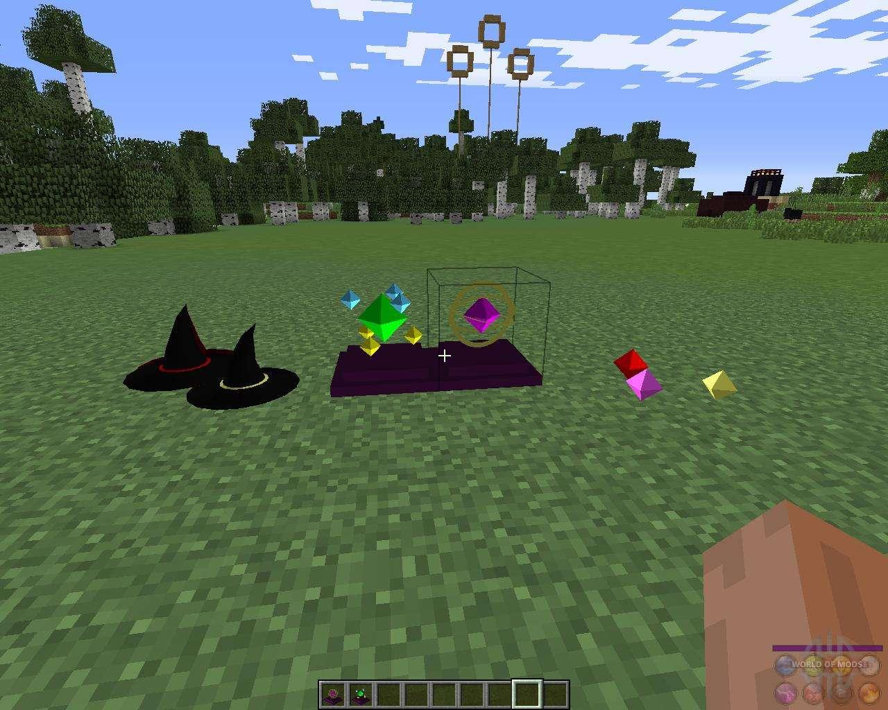 minecraft minegicka mod 1.5.2