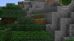 Quick Hotbar for Minecraft