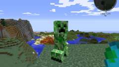 Tamed Mobs for Minecraft