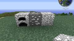 Salt for Minecraft