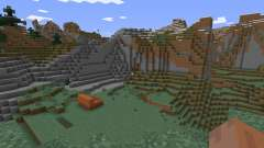 Dual Hotbars for Minecraft