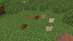 Bountiful Breads for Minecraft