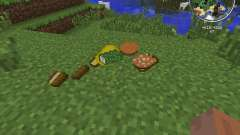 New Foods 2 for Minecraft