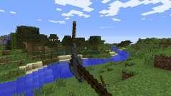 Tomahawk for Minecraft