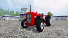 Massey Ferguson 35 for Farming Simulator 2015