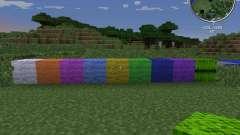 The Vegan Option for Minecraft
