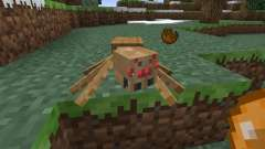 Primitive Mobs for Minecraft