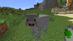 Ore Cow for Minecraft