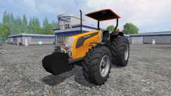 Valtra A750 for Farming Simulator 2015