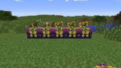 Enchanting Plus for Minecraft