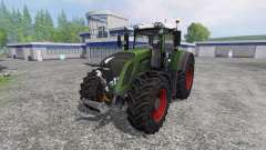 Fendt 936 Vario SCR Profi for Farming Simulator 2015