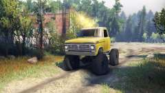 Ford F-100 [Beta] for Spin Tires