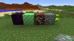 Better Armor 2 for Minecraft