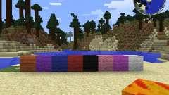 Chameleon Blocks