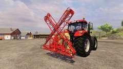RAU Spridomat for Farming Simulator 2013