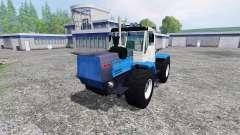 T-150K v2.1 for Farming Simulator 2015