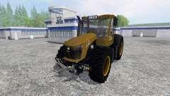 JCB 8250 Fastrac v0.9 for Farming Simulator 2015