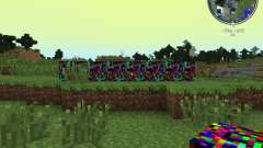 The Corrupted Sector for Minecraft