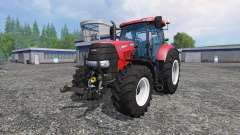 Case IH Puma CVX 230 FL v1.3 for Farming Simulator 2015