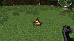 MC FirePit for Minecraft