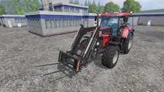 Case IH Puma CVX 160 FL [Ploughing Spec] for Farming Simulator 2015