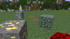 Fake (Monster) Ores