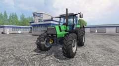Deutz-Fahr AgroStar 6.61 Turbo