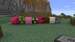 Food Plus for Minecraft