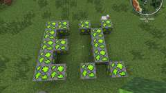 Experience Ore for Minecraft