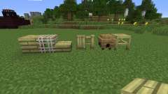 GrowthCraft for Minecraft
