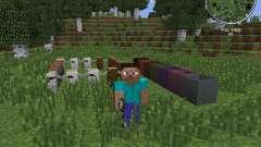 GardenStuff for Minecraft