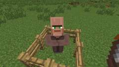 Villagers Nose