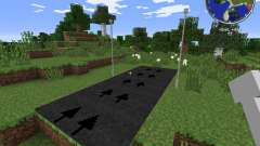 Roads for Minecraft
