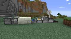 Craftus Machinilorum for Minecraft