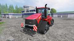 Case IH Quadtrac 920 for Farming Simulator 2015