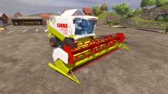 CLAAS Lexion 420 v0.2 for Farming Simulator 2013