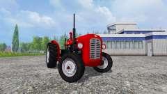 Massey Ferguson 35 v2.0 for Farming Simulator 2015