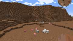 Dead Mess for Minecraft