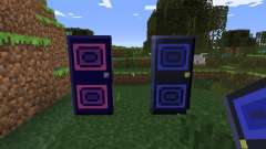 Mystery Doors for Minecraft