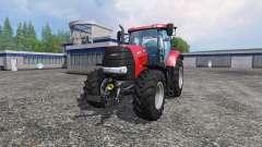 Case IH Puma CVX 230 v3.0 for Farming Simulator 2015