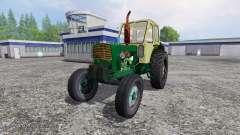 UMZ 6L for Farming Simulator 2015