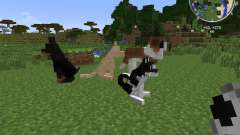 DoggyStyle for Minecraft