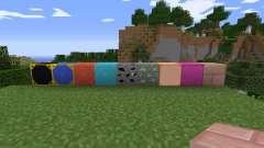 Silents Gems for Minecraft
