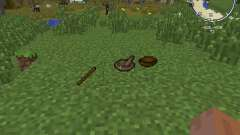 Mortar and Pestle for Minecraft