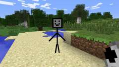 Weird Mobs for Minecraft