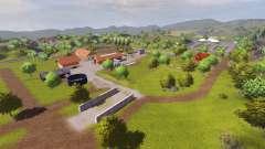Anif2013 v1.1 for Farming Simulator 2013