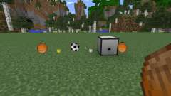 Sports for Minecraft